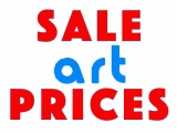 SALE PRICES ART