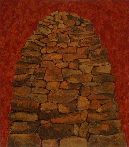 Arbeiten 1992-94