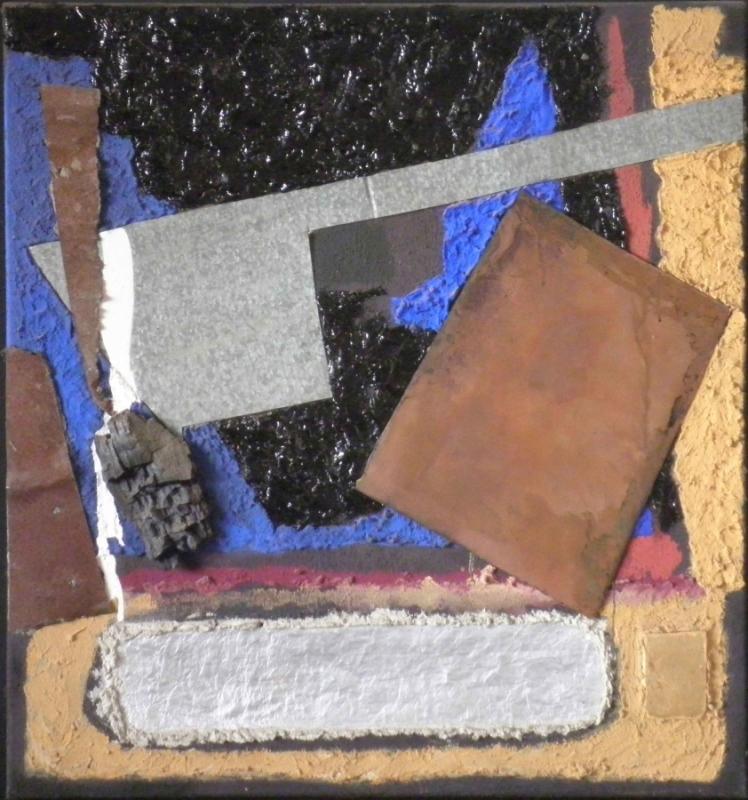 """Hannes Hofstetter, """"Im Gleichgewicht"""",1997"""