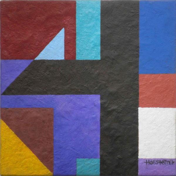 "Hannes Hofstetter, ""Delft II"", 2015"