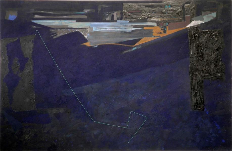 Hannes Hofstetter, Atlantis